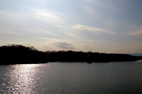 東京都立狭山自然公園